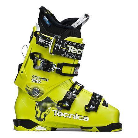 Tecnica Cochise 120 Ski Boot (Men's) -