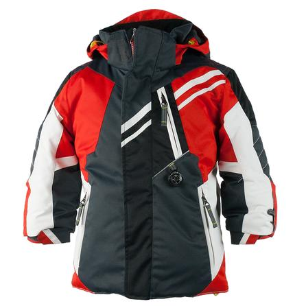 Obermeyer Fusion Ski Jacket (Little Boys') -