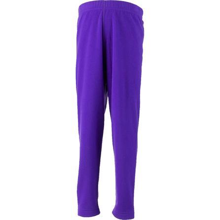 Obermeyer Ultragear 100 Microfleece Pant (Little Kids') - Iris Purple