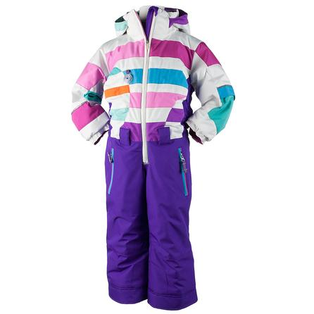 Obermeyer Picaboo Ski Suit (Toddler Girls') -