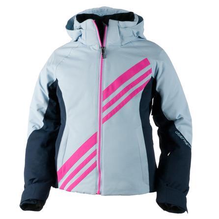 Obermeyer Nateal Ski Jacket  (Girls') - Robins Egg