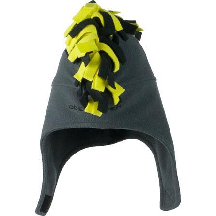 Obermeyer Hawk Fleece Hat (Toddler Boys') -