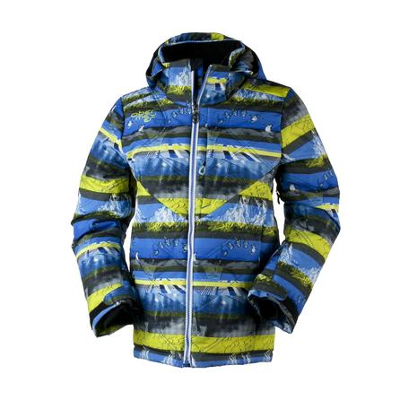 Obermeyer Oracle Ski Jacket (Boys') -