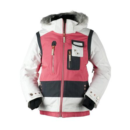 Obermeyer Katniss Ski Jacket (Girls') -