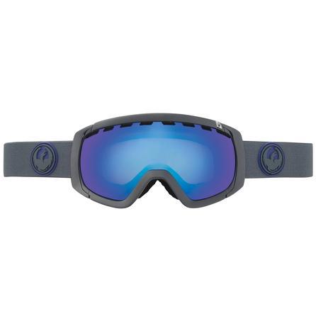 Dragon Rogue Goggles (Adults') -