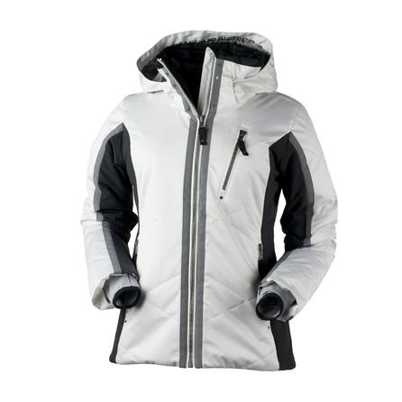 Obermeyer Mackenzie Insulated Ski Jacket (Women's) -