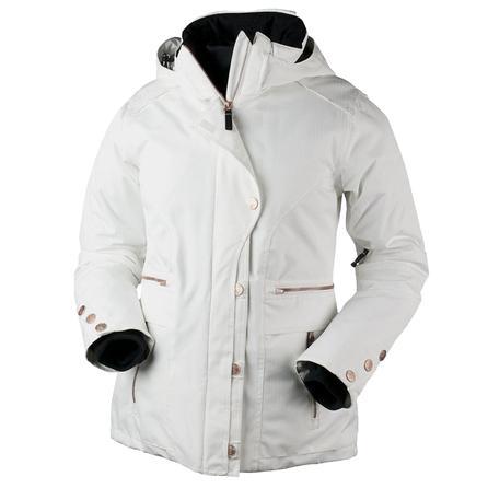 Obermeyer Aira Insulated Ski Jacket (Women's) -