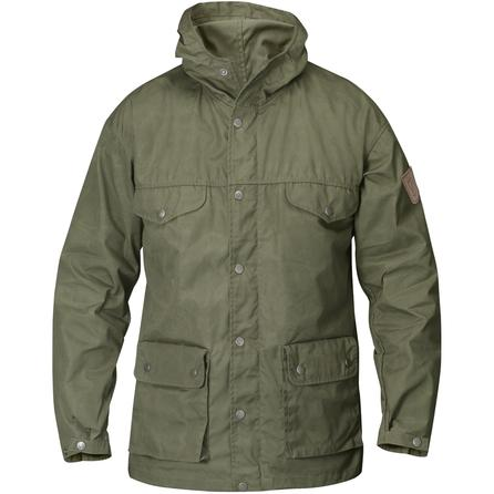 Fjallraven Greenland Jacket (Men's) - Green