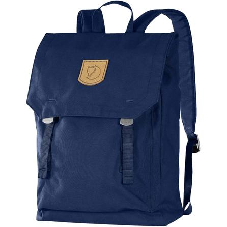 Fjallraven No 1 Foldsack Backpack  - Navy