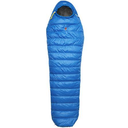 Fjallraven Move With Sleeping Bag - Regular (Adults') -