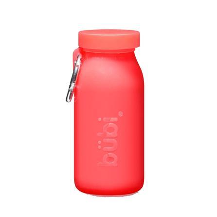Bubi Bottle - 14oz Red -