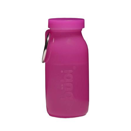 Bubi Bottle - 14oz Pink -