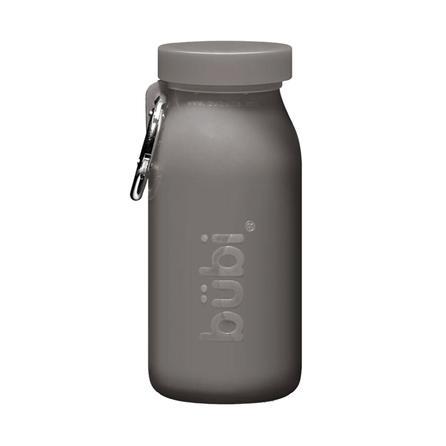 Bubi Bottle - 14oz Smoke -