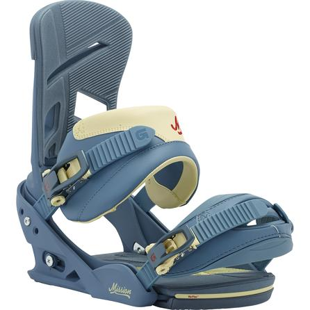 Burton Mission Snowboard Binding (Men's) -