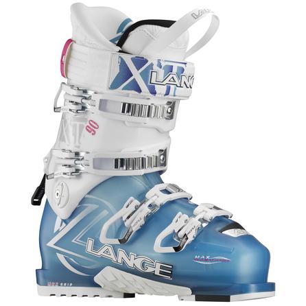 Lange XT 90 Ski Boot (Women's) -