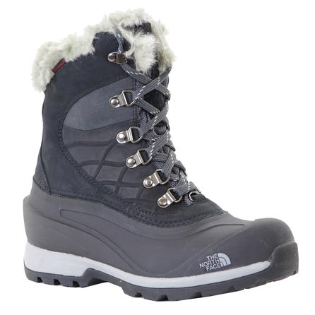 The North Face Chilkat 400 Boot (Women's) - TNF Black