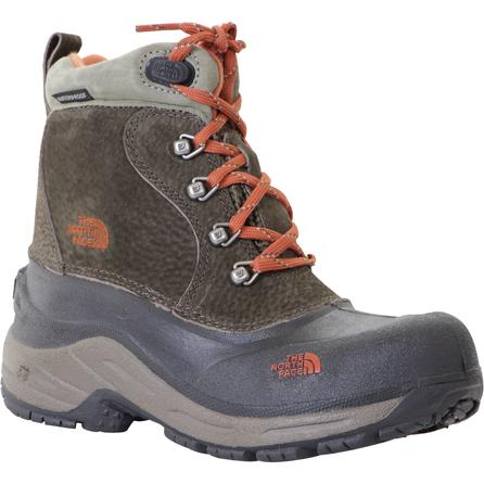 The North Face Chilkat Lace Boot (Boys') -
