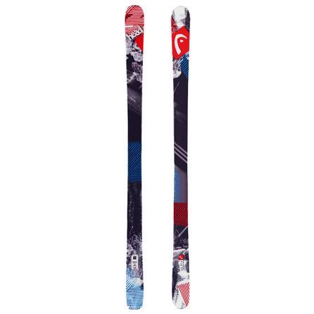 Head The Show Skis (Men's) -