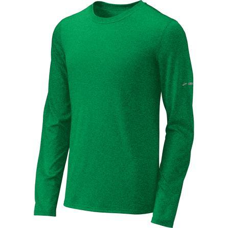 Brooks EZ T Long Sleeve III Running Shirt (Men's) -