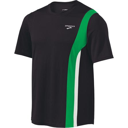 Brooks Rev Short Sleeve II Running Shirt (Men's) -
