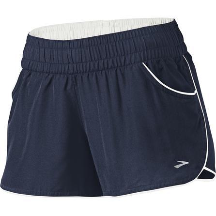 Brooks Versatile 3.5 Low Rise Running Short (Women's) -