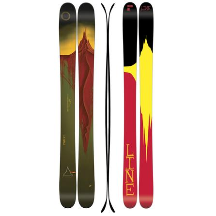 Line Sir Francis Bacon Skis (Men's) -
