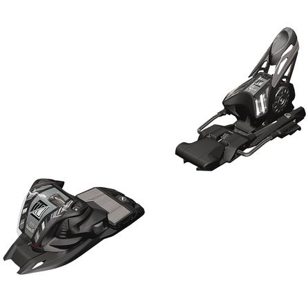 Marker 11.0 TC EPS 90 Ski Binding - Black/Silver