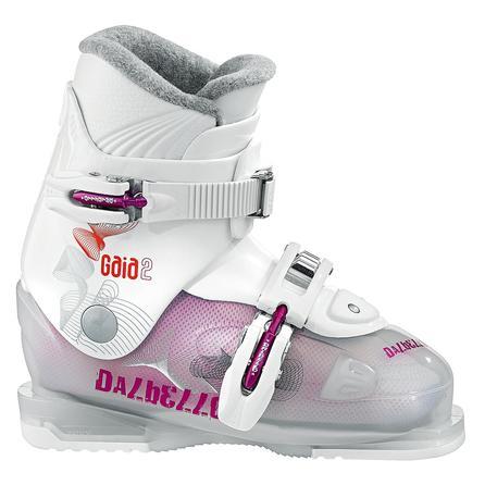 Dalbello Gaia 2 Ski Boot (Girls') - Trans White