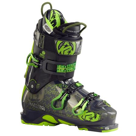 K2 Pinnacle 110 Ski Boot (Men's) -