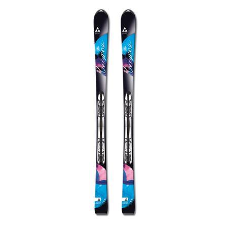 Fischer Inspire Ski System with Bindings (Women's) -