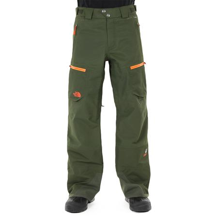 The North Face Brigandine Shell Ski Pant (Men's) -