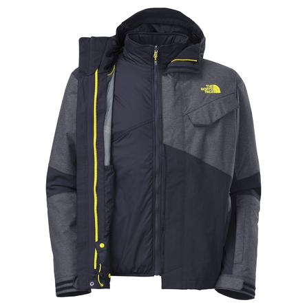 The North Face Conway Triclimate Ski Jacket (Men's) -