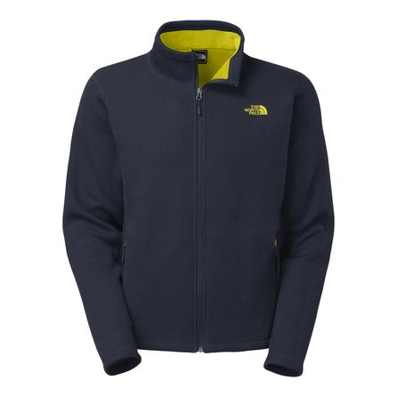 The North Face Krestwood Full-Zip Sweater (Men's) -