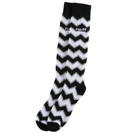 Neff Zag Snow Sock (Men's) -
