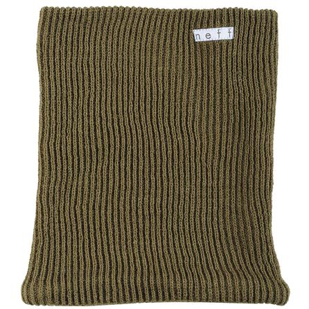 Neff Daily Neck Gaiter (Adults') - Olive
