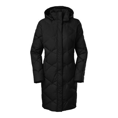 The North Face Miss Metro Down Parka (Women's) - TNF Black