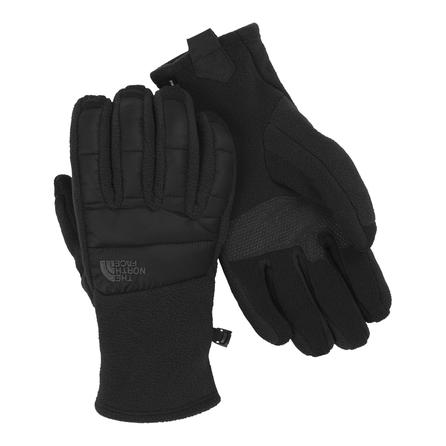 The North Face Thermoball Etip Glove (Men's) - TNF Black