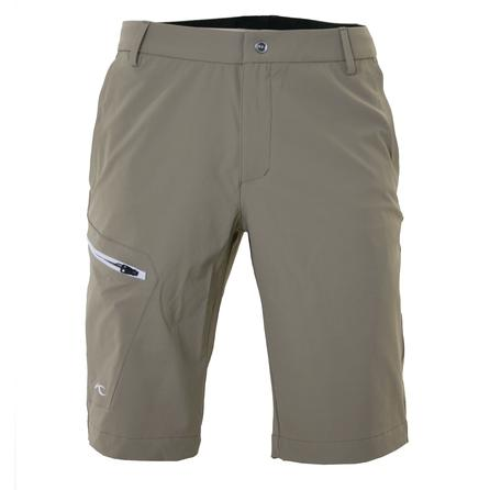 Kjus Carbon Short (Men's) - Desert White