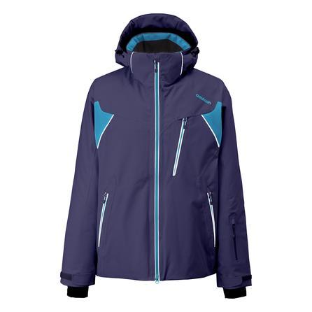 Goldwin Shiden Insulated Ski Jacket (Men's) - Navy