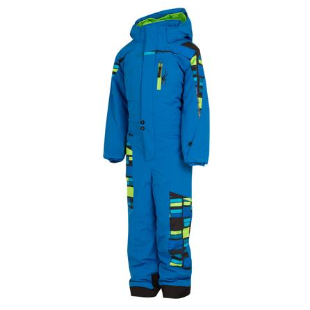 Spyder Mini Journey Ski Suit (Toddler Boys') -