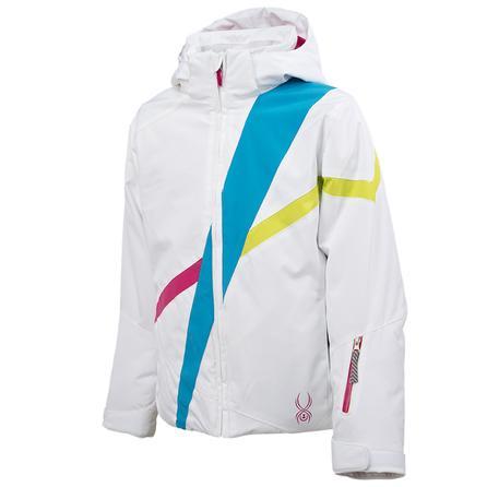 Spyder Tresh Ski Jacket (Girls') -