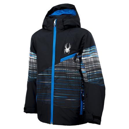 Spyder Ambush Ski Jacket (Boys') -