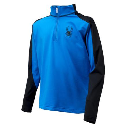 Spyder Charger Therma Stretch Fleece Top (Boys') -