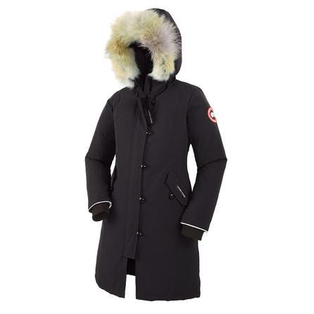 canada goose down coat