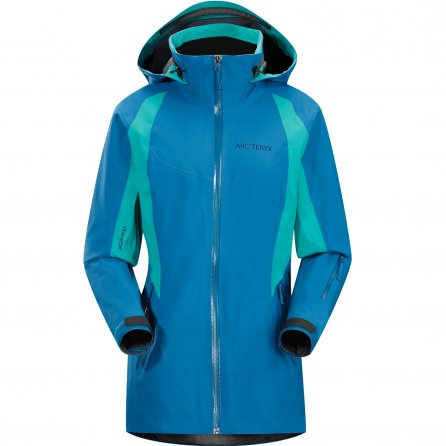 Arc Teryx Stingray Gore Tex Shell Ski Jacket Women S