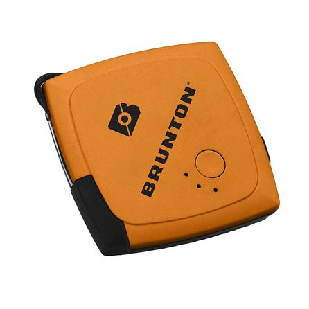 Brunton Pulse 1500 Mobile Charger - Orange