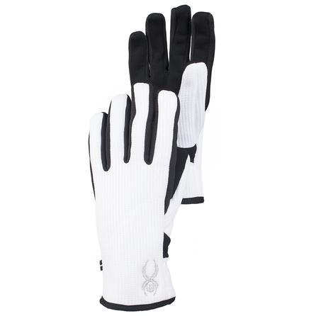 Spyder Core Sweater Conduct Glove (Women's) - White