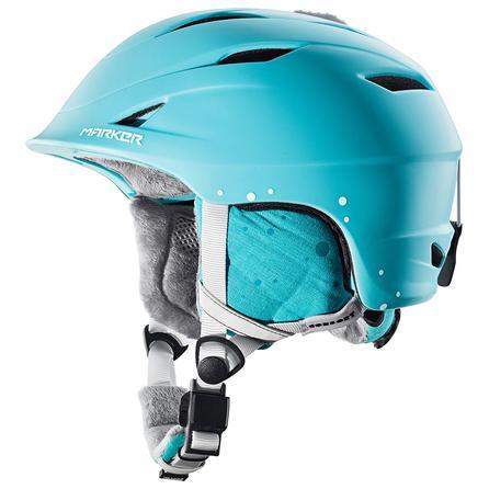 Marker Consort Helmet (Women's) - Icy Mint