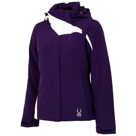 Spyder Amp Insulated Ski Jacket (Women's) -