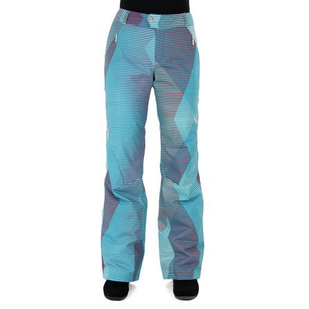 Spyder Thrill Athletic Fit Insulated Ski Pant (Women's) -
